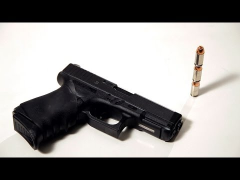 Glock 23 Review | Gun Guide