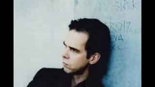 Nick Cave Do You Love Me
