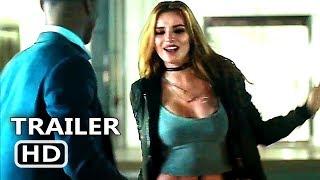 RIDE Official Trailer (2018) Bella Thorne, Jessie T. Usher Thriller Movie HD