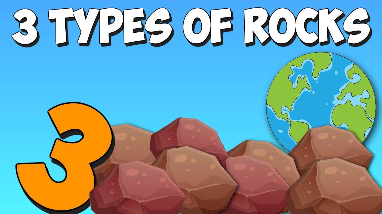 Kid Songs About Volcanic Rock Lyrics