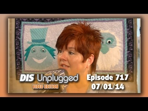 DIS Unplugged - News - 07/01/14