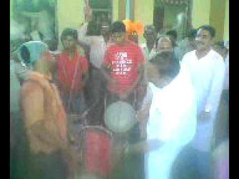 Holi in Maharashtra