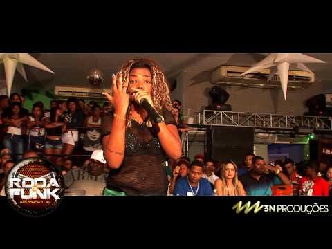 MC Ludmilla :: Ao vivo e pela primeira vez na Roda de Funk :: FULL HD