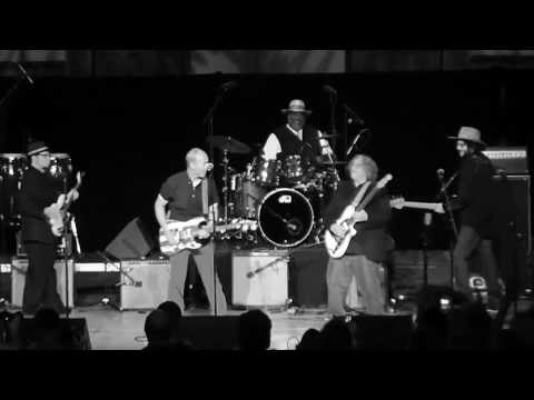 Wayne Kramer Performs -
