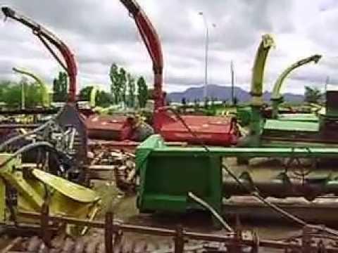 Maquinaria Agricola Industrial en Chihuahua (Enviamos a Todo Mexico)