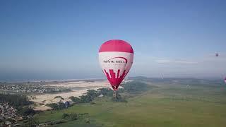 31º Festival Internacional de Balonismo de Torres