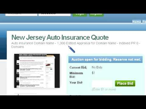 Cool Insurance Company Auto Insurance New Jersey