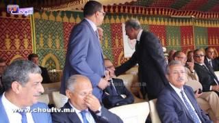 بالفيديو..بعد إشاعة إحالته على التقاعد..استقبال خاص لحسن مطار بولاية أمن الدار البيضاء في ذكرى تأسيس الأمن الوطني |