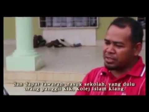 Kenali calon Parlimen Kuala Nerus - Siri 3