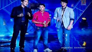 Pilipinas Got Talent (semi-finals) Marcelito Po Moy