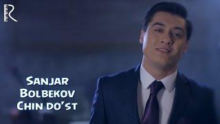 Превью из музыкального клипа Санжар Болбеков - Чин дуст