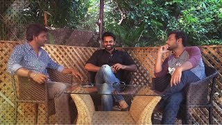 Nandini Nursing Home Movie Funny Interview Saidharamtej Naveen Rajesh