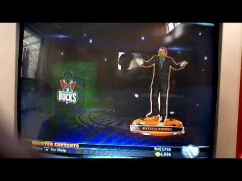 NBA 2K14 My Team Pack Openings-Series 1 Milwaukee Bucks & Philadelphia 76ers