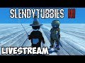 SLENDYTUBBIES 3 MULTIPLAYER LIVESTREAM SURVIVAL INFECTED MORE SUNDAY FUN WITH MY BUDS