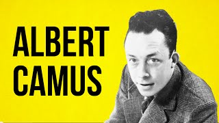 Philosophy - Literature- Albert Camus