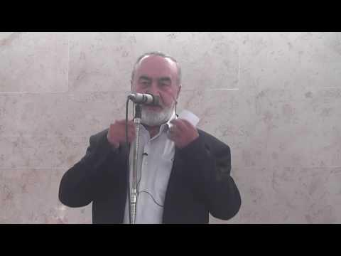 """خطبة الجمعة للشيخ أحمد بدران """" إتَّقوا النار ولو بشق تمرة """""""