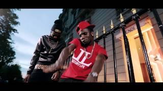 Poison Mobutu & 2Boules - Poto Makambo feat Pasciphik et Liyo (Clip Officiel)