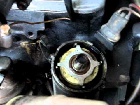 Acertando o Ponto manualmente - Motor AP 1.6