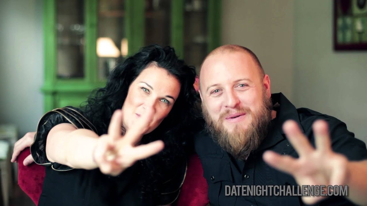 Tiffany Amp Jeremy Lee Plumb Shout Out Date Night Challenge
