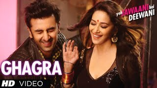 """Ghagra Yeh Jawaani Hai Deewani"" Latest Full Video Song"