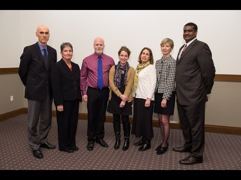 Health Care Reform: Panel Discussion - Boston College Graduate School of Social Work - Video