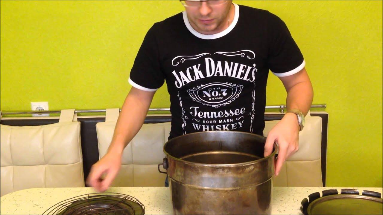 Приготовить виски из солода в домашних условиях