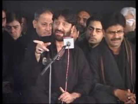 Nadeem Sarwar_Yad-e-Kal Khair Bhi Hum_ Live Noha APNA Channel Part1