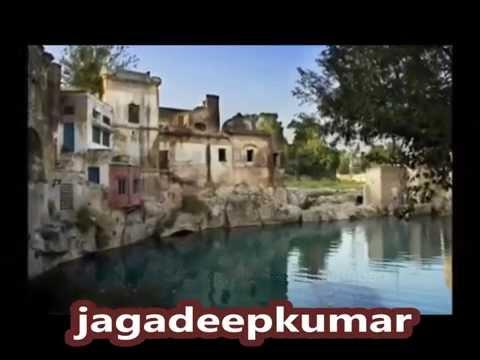 Destruction of Hindu Temples in Pakistan.