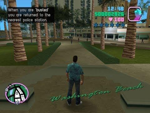 Como baixar GTA Vice City ( Download rápido pelo 4shared, o jogo foi testado e está funcionando )