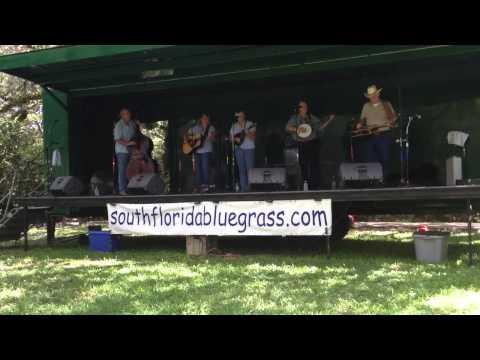South Florida Bluegrass Festival