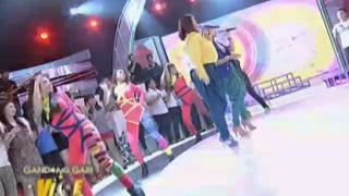'Whoops Kiri Whoops' Singers Dance With Vice