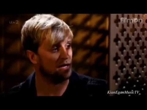 Kian Egan - Guilty Pleasures [TV OD - June 05, 2014]