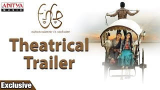 A Aa Movie Theatrical Trailer and Juke Box