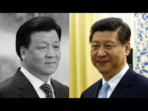 Tập Cận Bình muốn loại bỏ trùm tuyên giáo Lưu Vân Sơn