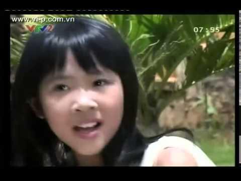 Bé Hát Vầng trăng cánh võng   Ca nhạc thiếu nhi Việt Nam