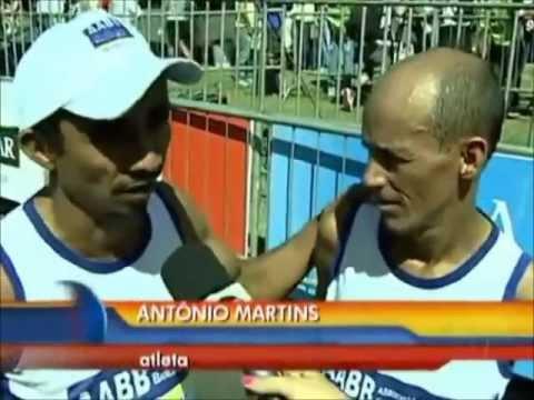Atleta paraolímpico brumadense faz bonito no Rio de Janeiro