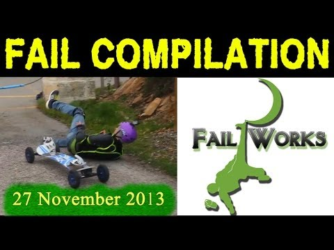 Fail Compilation November 27 | by FailWorks | Подборка Неудач