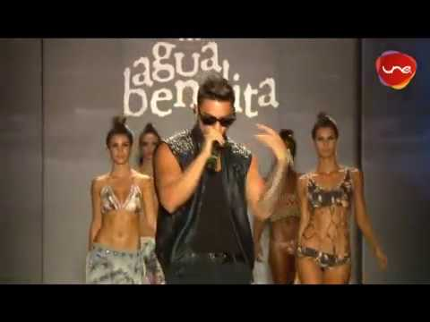 Pasarela Kotex by Agua Bendita