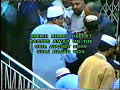Emotional Janazah Funeral Of Sheikh Ahmed Deedat