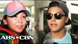Kathryn, Daniel Happy With New Movie's Success
