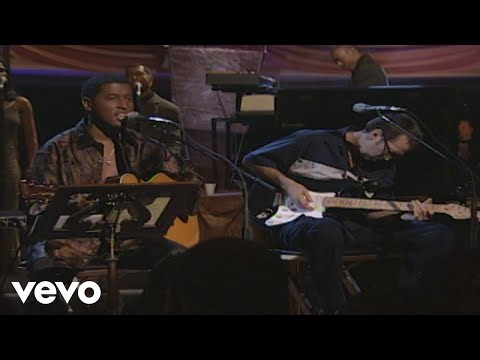 Babyface - Change The World