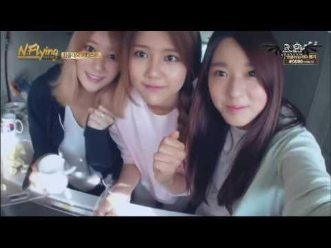 [Vietsub] Cheong Dam Dong 111 Season 2 AOA Cut - Ep 4.2