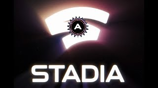 Google Stadia - Gaming REVOLUTION