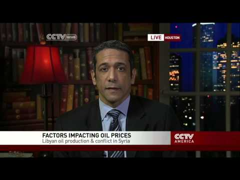 Oil prices drop after Iran nuclear deal