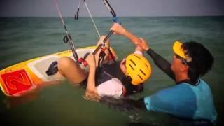 ภารกิจท้าทายความกล้า กับ Kite Surf Ep.15