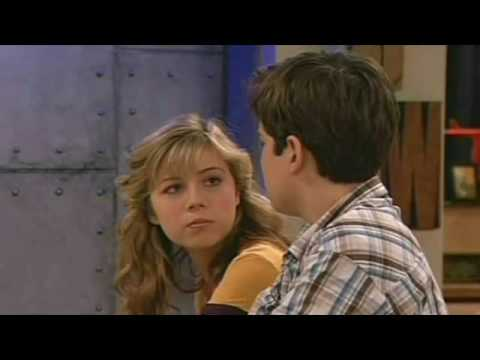 Sam and Freddie (Seddie) - You Belong With Me
