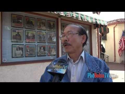 Phóng sự đặc biệt về cuộc biểu tình chống tuần báo Việt Weekly (phần 3)