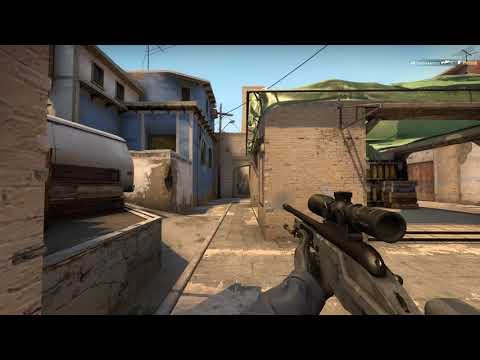 CS:GO highlight #2