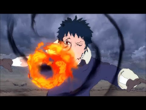 Naruto Storm Revolution - Official Trailer #4,