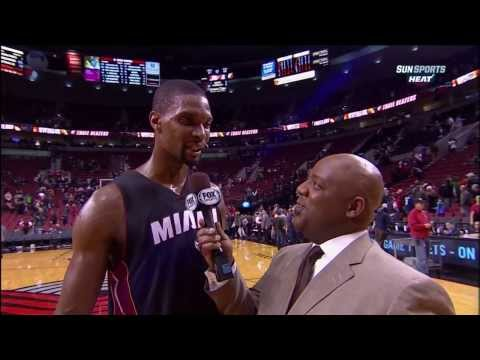 December 28, 2013 - Sunsports - Game 30 Miami Heat @ Portland Trailblazers - Win (23-07)(Heat Live)
